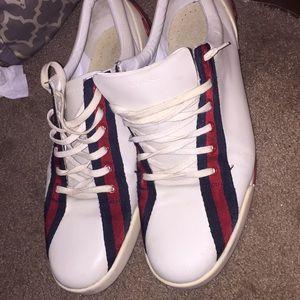 1cf50864ea7 Gucci Shoes - Men Gucci Shoes size 12 1 2